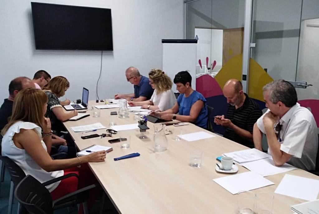 SOFEJEA renueva su Consejo de Administración para el periodo 2019-2023