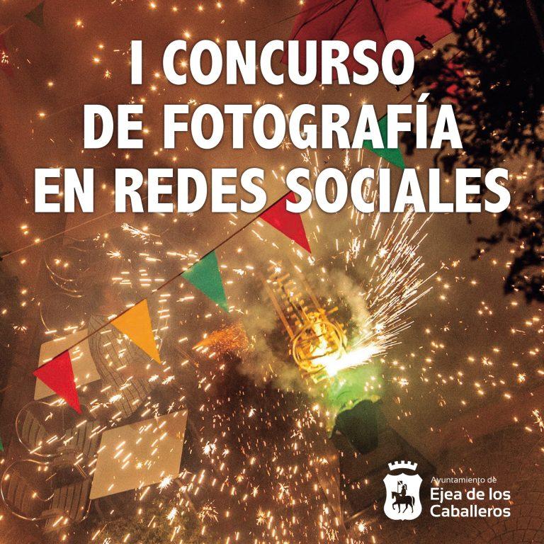I Concurso de Fotografía en redes sociales «Fiestas de la Virgen de la Oliva 2019»