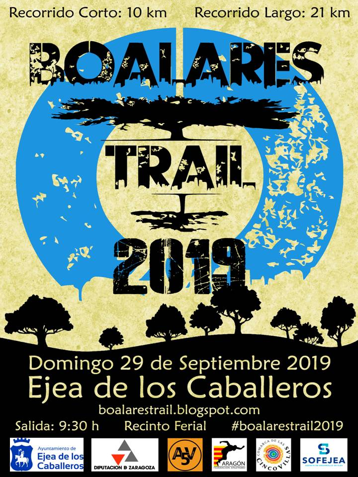 Cartel Traill 29-09-19