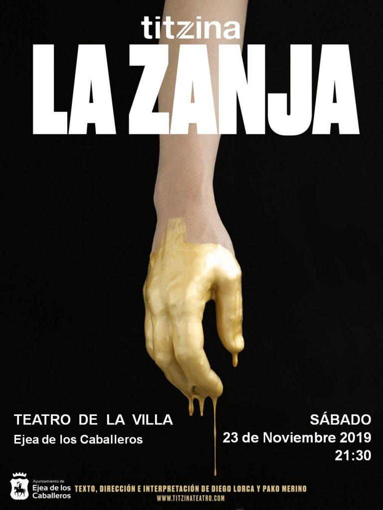 Teatro «La Zanja»
