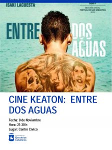 Ciclo Cine Keaton: «Entre dos Aguas», una película de Isaki Lacuesta, sobre el paso del tiempo