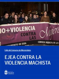 Ejea contra la violencia machista