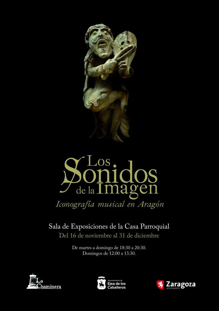Exposición «Los sonidos de la Imagen»