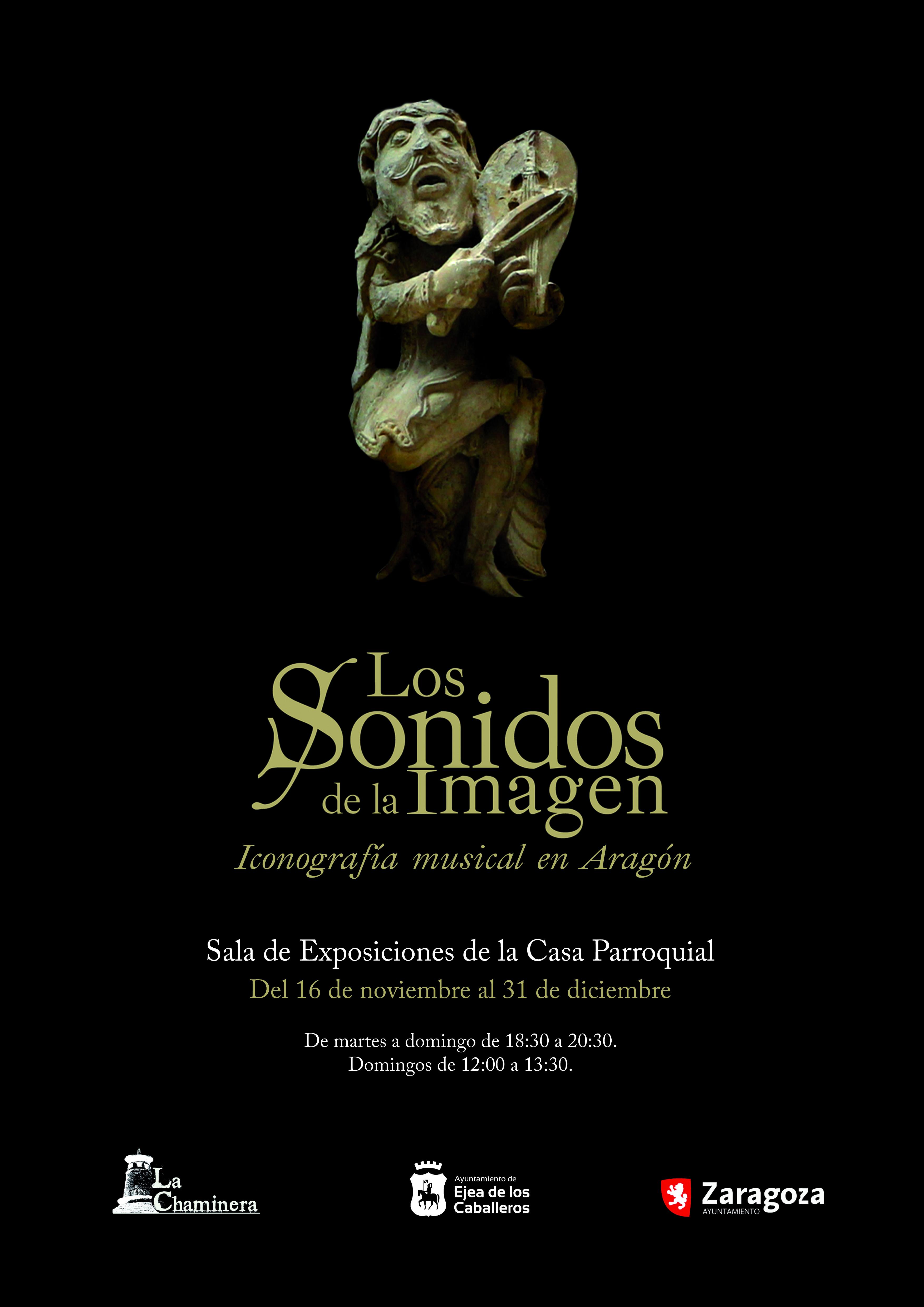 """«Los sonidos de la Imagen"""", una exposición para acercarse a la historia de la música a través del arte"""