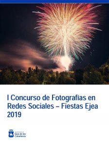 """El I Concurso de Fotografía en redes sociales """"Fiestas de la Virgen de la Oliva 2019"""" ya tiene ganadores"""