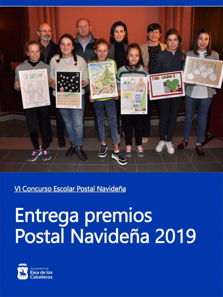 Fallado el VI Concurso de postales navideñas