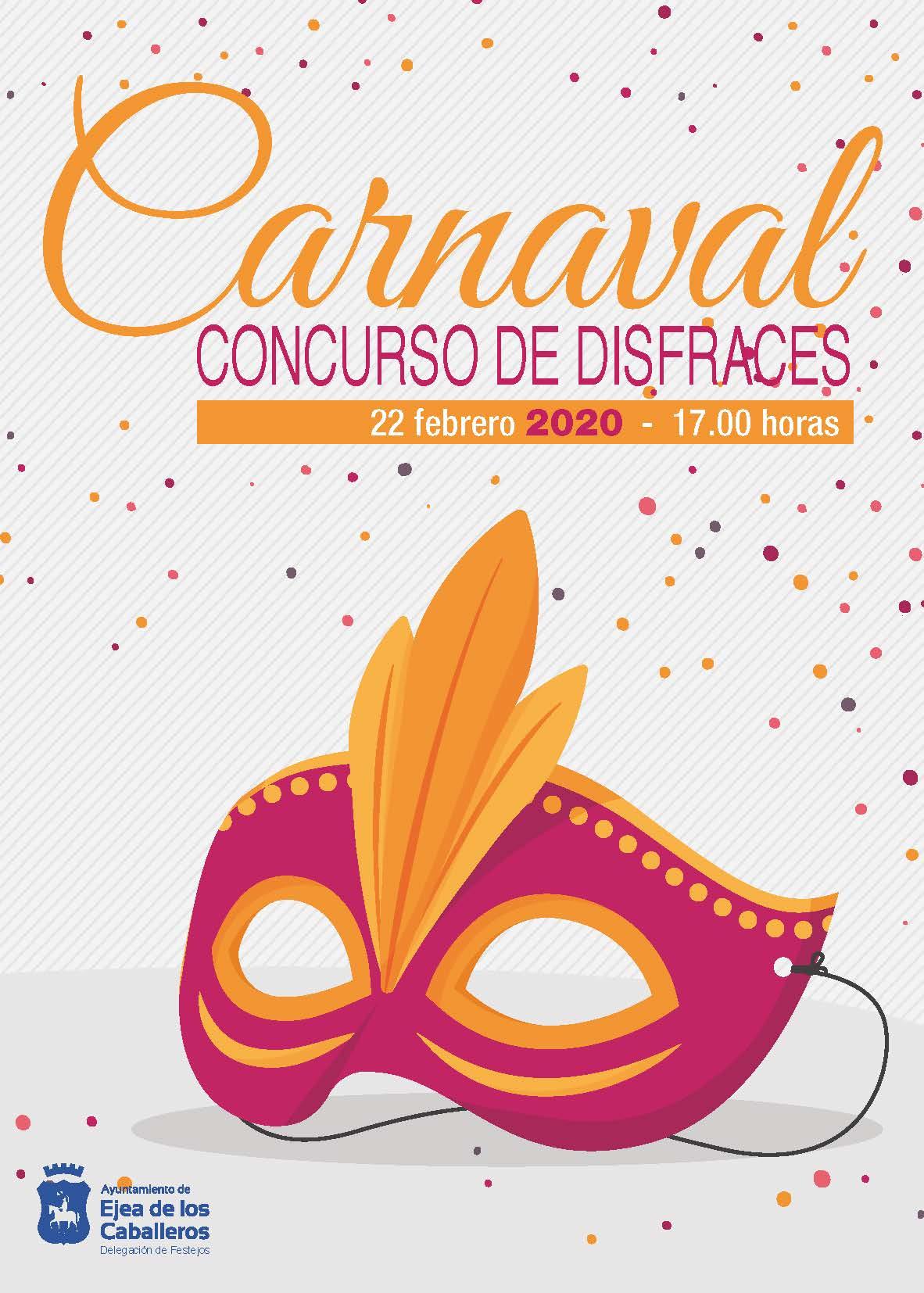 Bases del Concurso de Disfraces del Carnaval 2020: Una invitación a la participación y a la exhibición del ingenio de los ciudadanos