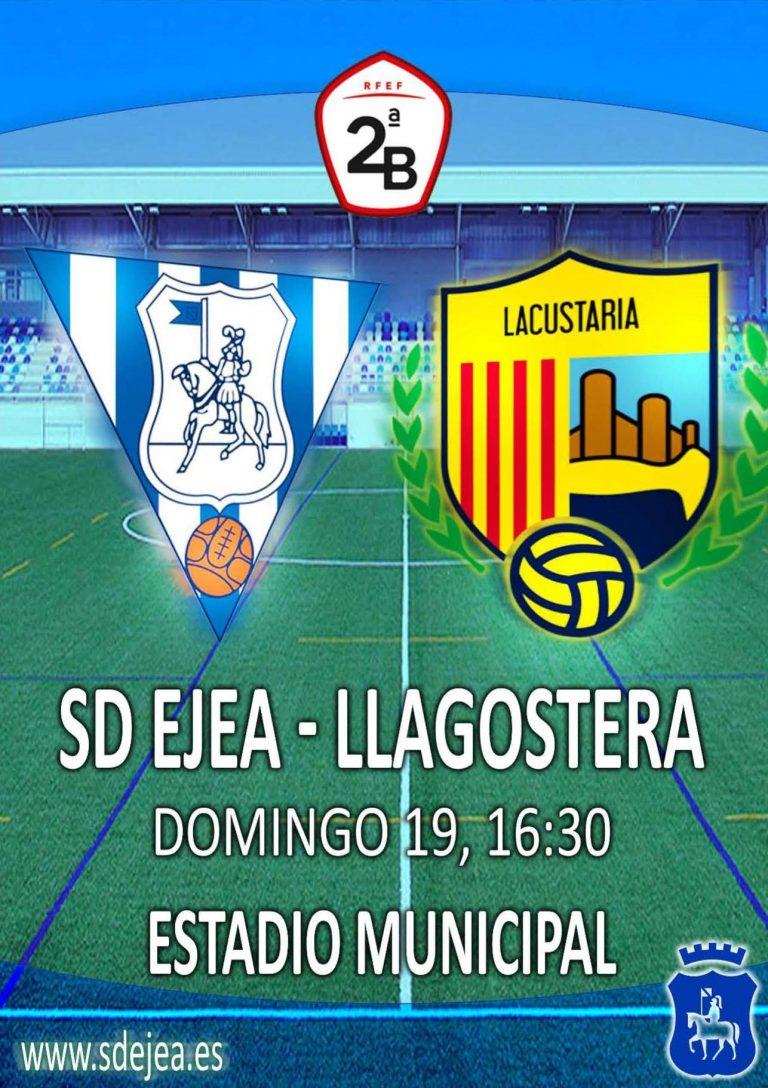 Fútbol S.D.Ejea