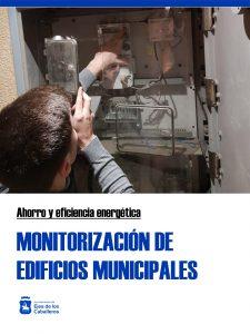 El Ayuntamiento de Ejea de los Caballeros pone en marcha un estudio de monitorización y gestión de eficiencia energética en edificios municipales