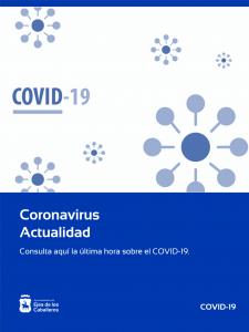 Coronavirus-Última hora [ACTUALIZACIÓN · 27/05/2020 · 10:00 h]