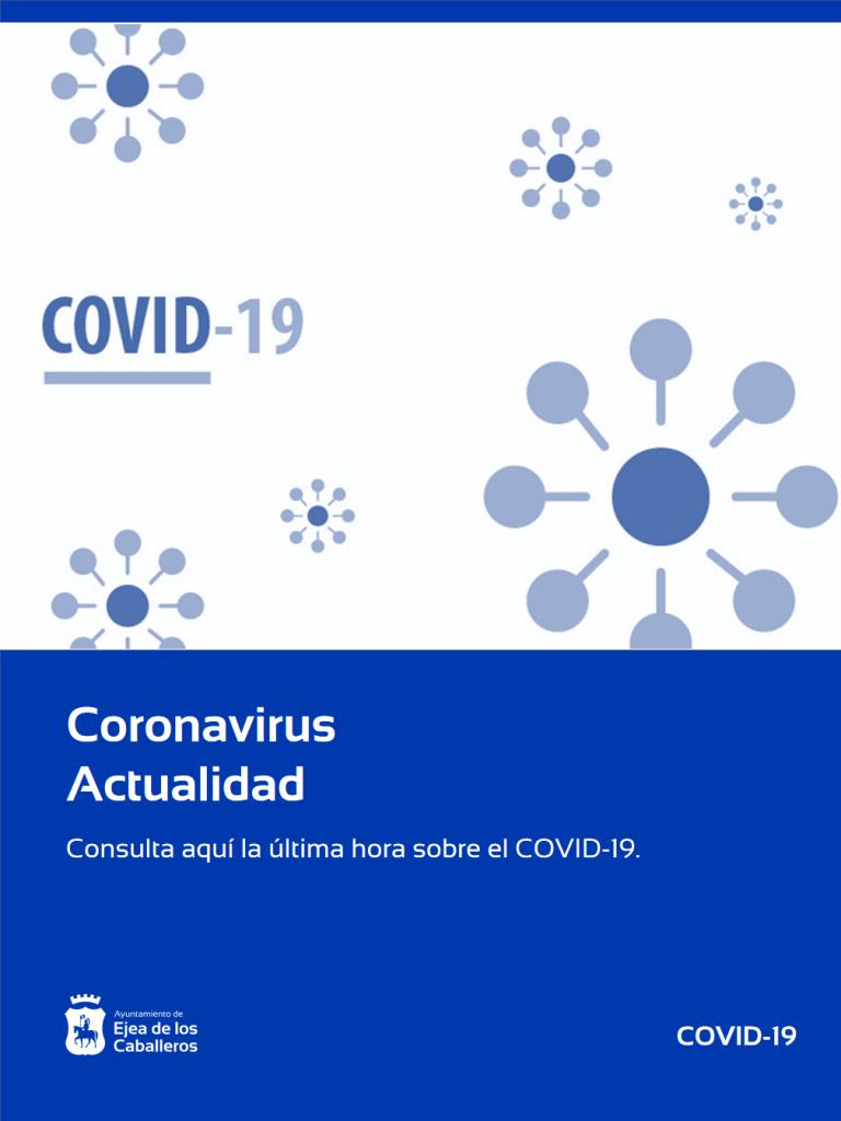 Coronavirus-Última hora [ACTUALIZACIÓN · 09/04/2021 · 12:00 h]