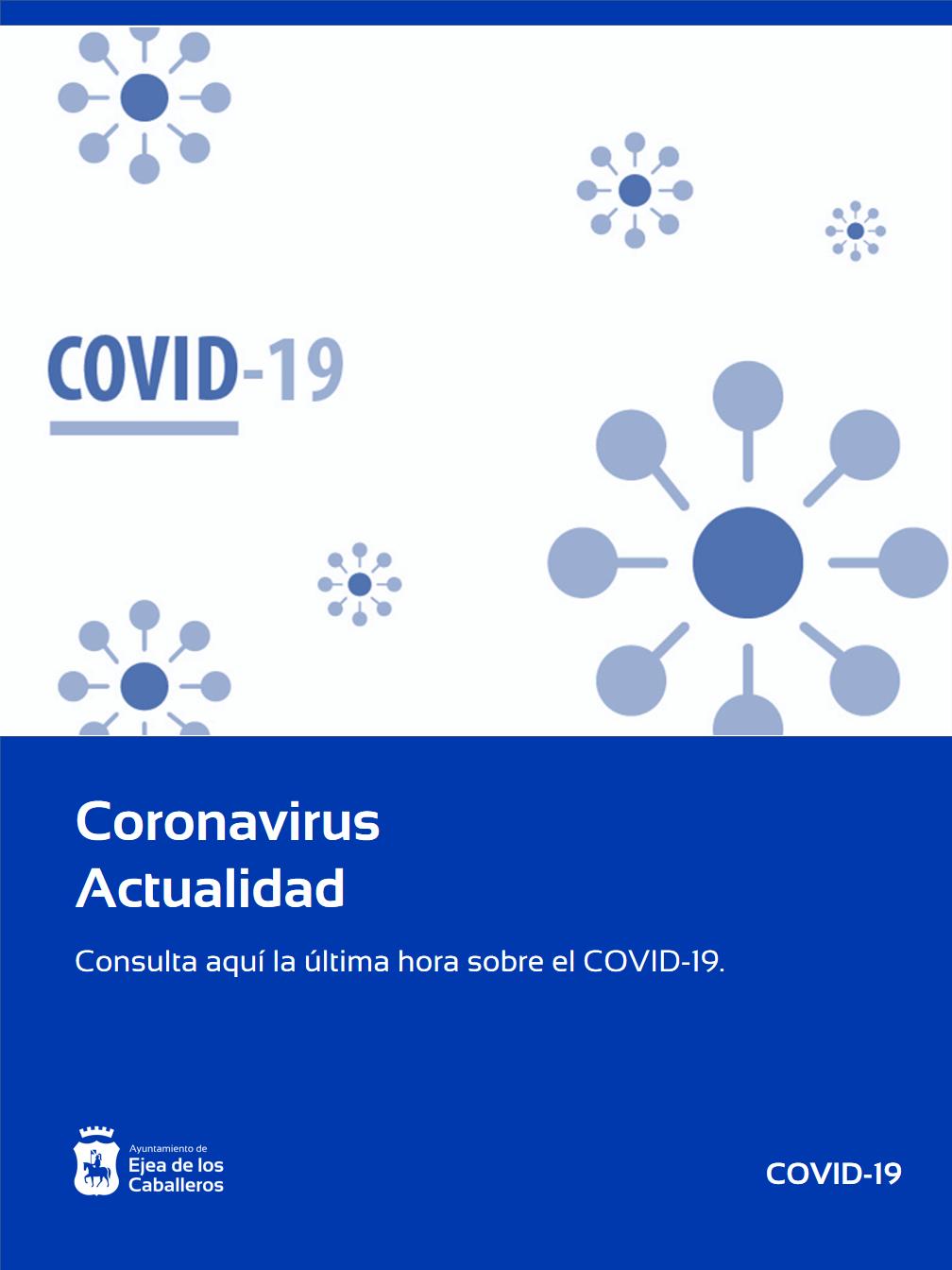 Coronavirus-Última hora [ACTUALIZACIÓN · 14/09/2021 · 13:00 h]