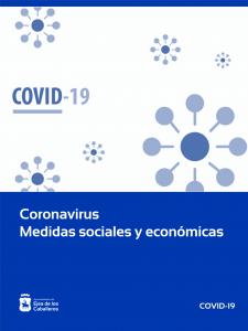 Coronavirus-Medidas sociales y económicas