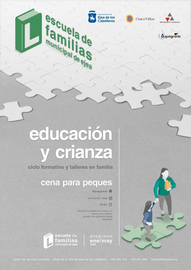 Educación y crianza