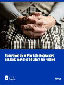 El Ayuntamiento de Ejea de los Caballeros mejorará la calidad de vida, el bienestar y la plena integración de las personas mayores