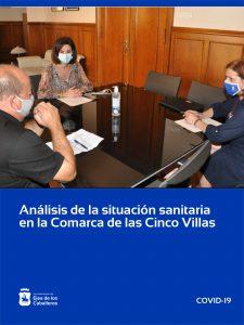 Análisis de la situación sanitaria en la Comarca de las Cinco Villas