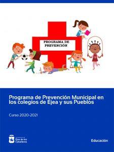 Comienza el programa de prevención en los colegios de Ejea de los Caballeros y sus Pueblos