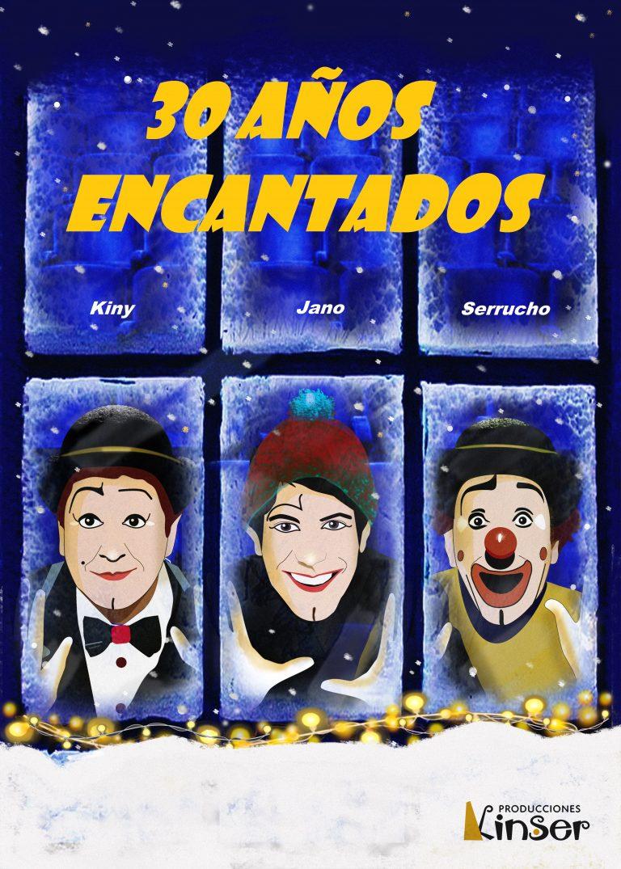 Teatro Infantil «30 años encantados»