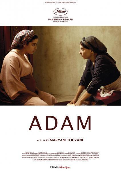 Cine Keaton «Adam»
