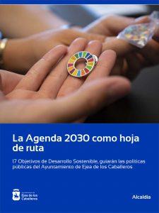 El Ayuntamiento de Ejea de los Caballeros adoptará la Agenda 2030 como hoja de ruta
