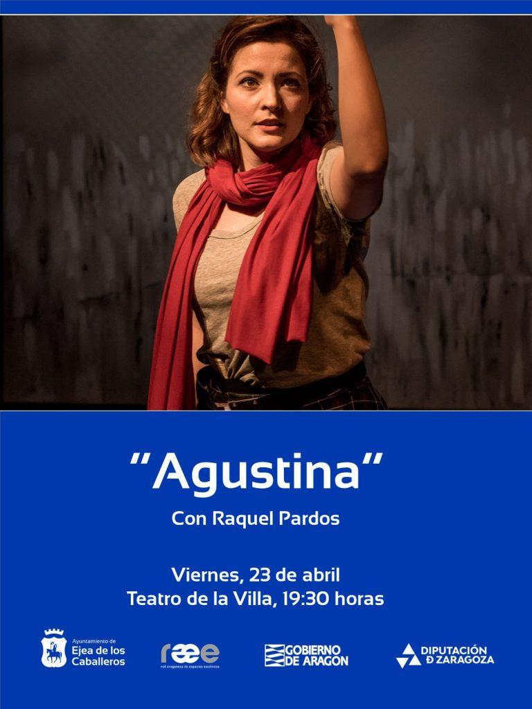 Teatro «Agustina»