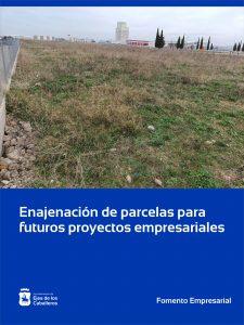 Enajenación de parcelas en el sector ocho del Polígono Valdeferrín de Ejea para futuros proyectos industriales