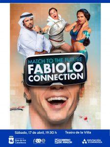 Continúa la programación de primavera: Teatro de humor con el artista Rafa Maza y su personaje Fabiolo