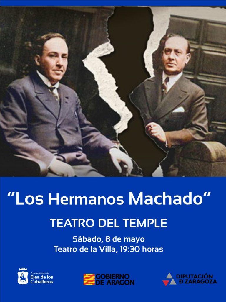 Teatro del Temple «Los Hermanos Machado»