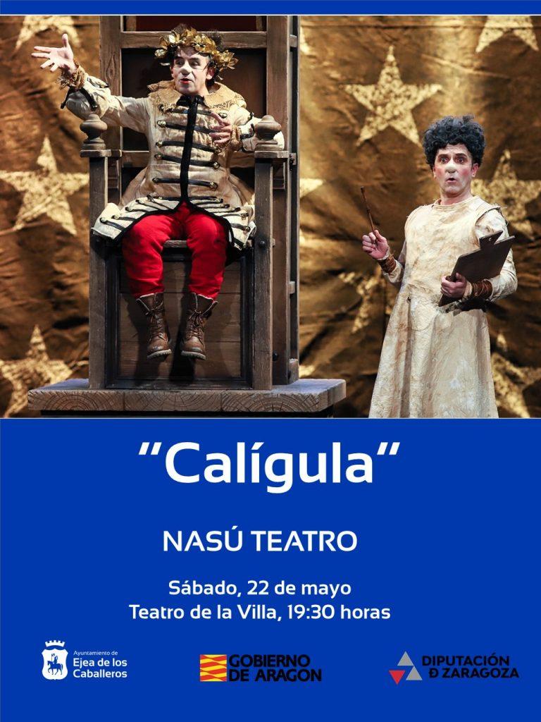 Teatro «Calígula»