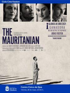 """Lee más sobre el artículo El ciclo Keaton propone """"The Mauritanian"""", cine político basado en hechos reales y en la denuncia de Guantánamo"""