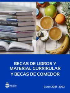 Lee más sobre el artículo Ya se pueden solicitar las becas para libros, material curricular y comedor para el próximo curso escolar